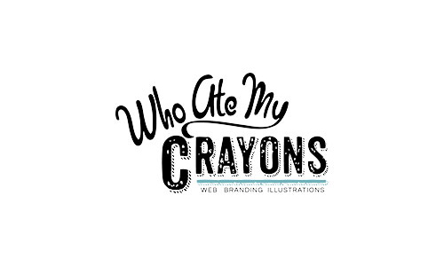 Who Ate My Crayon