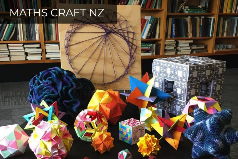 Maths Craft NZ